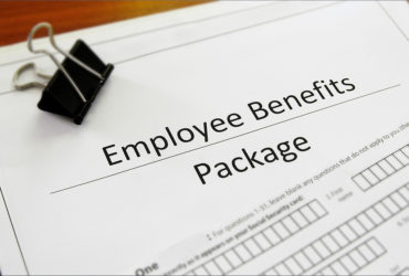 Estate Settlement of Corporate Benefits