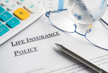 Estate Settlement Process of Life Policies