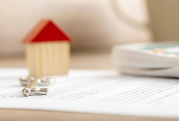 Distribution of the Assets of a Deceased Person's Estate