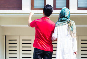 Estate Settlement Process of a Muslim Estate