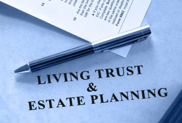Estate Settlement via Intestacy (without a will)